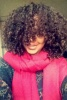 Next day curls