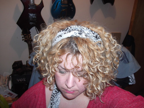 DSCF2057.JPG - Blonde, 3b, Medium hair styles, Female, Adult hair Hairstyle Picture