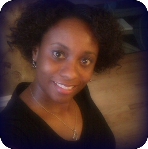 Bantu Knot Out - Brunette, 3c, 4b, Short hair styles, Readers, Female, Adult hair, Bantu knots Hairstyle Picture