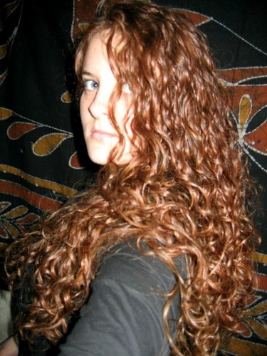 jan6 018.jpg - Redhead, 3a, Long hair styles, Readers, Female, Curly hair, 2c, Adult hair Hairstyle Picture
