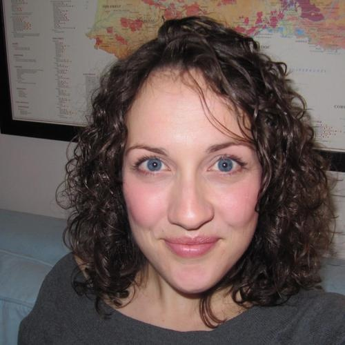 3a/3b curls - Brunette, 3b, 3a, Female, Adult hair Hairstyle Picture