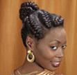 goddess braids.jpg - Goddess braids Hairstyle Picture