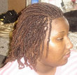 Nubian Twists