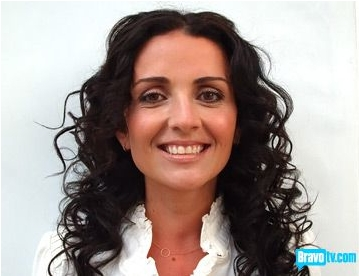 Jenni Pulos - Brunette, 3a, Celebrities, Medium hair styles, Female, Curly hair Hairstyle Picture