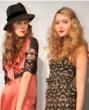 Fashion Week 09 - James Coviello
