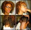 Color treated Hair! 3b 4a