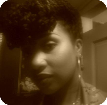 ~Afroshiek~ - Brunette, 4a, Medium hair styles, Updos, Kinky hair, Readers, Female, Black hair, Adult hair, Formal hairstyles, Natural Hair Celebration Hairstyle Picture