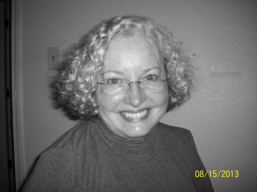 naturally curly gray hair - 3a, Mature hair, Short hair styles, Readers, Female, Gray hair Hairstyle Picture