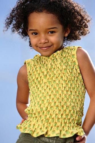 kid1.jpg - Brunette, 3c, Short hair styles, Kids hair, Kinky hair, Styles, Curly hair Hairstyle Picture