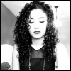 Curly hair rocks :)