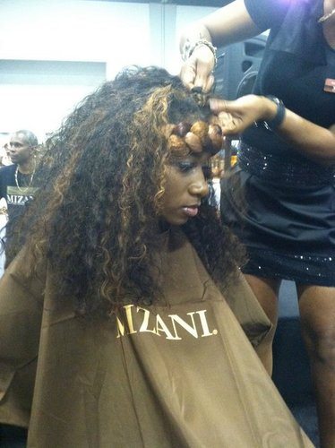 222505_10150173975796328_4451754 - 3c, Kinky hair, Long hair styles, Braids, Female, Black hair, Natural Hair Celebration, Textured Tales from the Street Hairstyle Picture