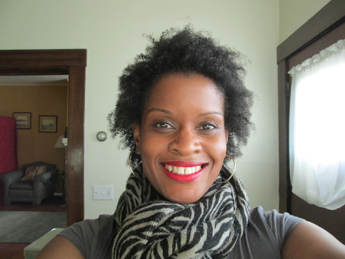 First-time Naturalista - Short hair styles, Afro, Readers, Female, Black hair, Adult hair, 4c Hairstyle Picture