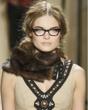 Fashion Week 09 -Tracy Reese Col