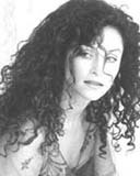 Sofia Milos - 3b, Celebrities, Long hair styles, Female, Curly hair Hairstyle Picture