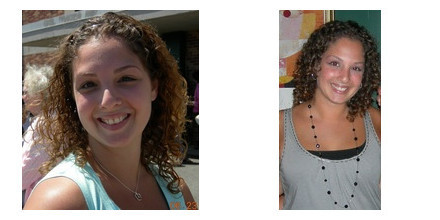 lachickie414 - Makeovers, Deva Curly Girl Challenge Hairstyle Picture