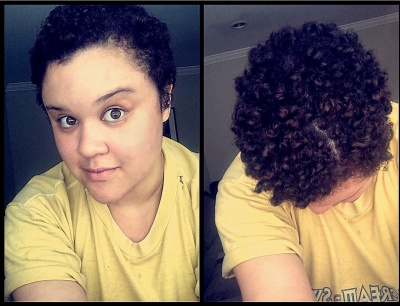 curly q a how to straighten short natural curly hair