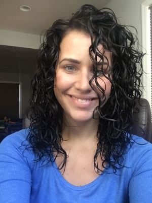Curly Q Amp A Need Help With Frizzy Stringy 2c Hair
