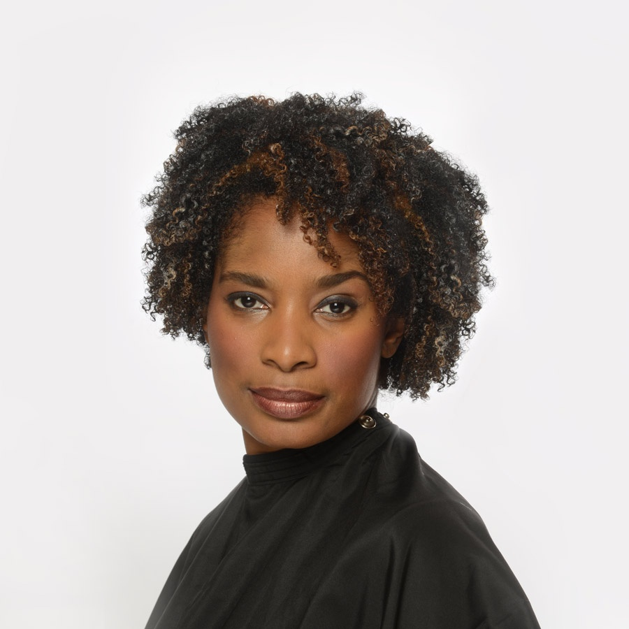 Curly And Defined With Jane Carter Solution By Texture