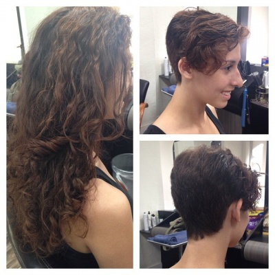 haircuts for all shapes curly q amp a i 3a hair i want a pixie cut or a 4298